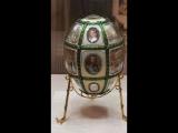 Faberge Museum St.Petersburg