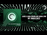 Lauge Baba Gnohm Sarah Lynn - My Innocence (original mix) (RNM)