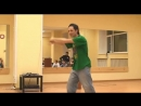 Electric boogie classes in Moscow 20-21032010