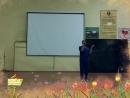 Алексей Васильков с песней Стаса Михайлова - Там за горизонтом .mp4