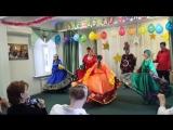 цыганский танец. звездопад талантов