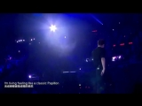 180811 Papillon live by Jackson @ King Of Glory Champions Cup finals