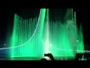 Show must go on Пиропатроны Поющие фонтаны c