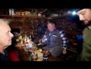 Поход в тайгу на 5 дней таежный быт, осень, охота, снег / Adventure 5 days in Russian north Komi