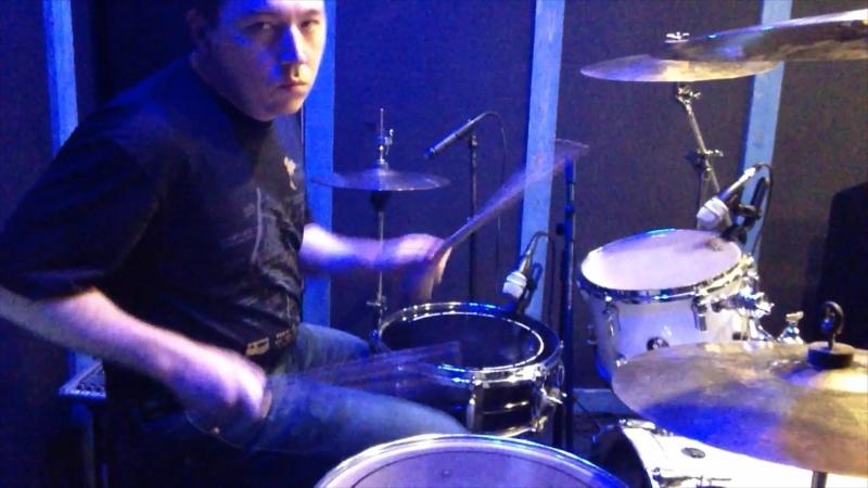 Shure DrumKit Zoom R24 Sonor 3007 Turkish Сymbals