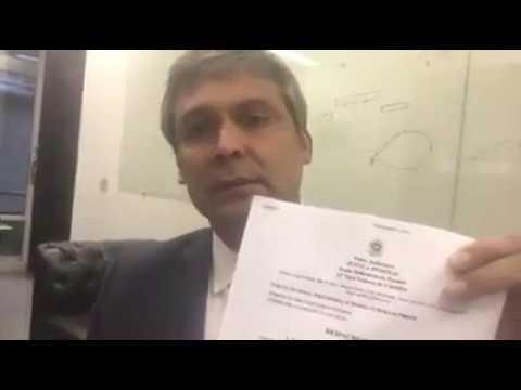 Lindbergh Juíza passa de todos os limites e impede visita de Médico de Lula