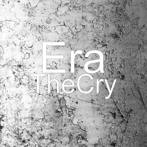 Era альбом TheCry
