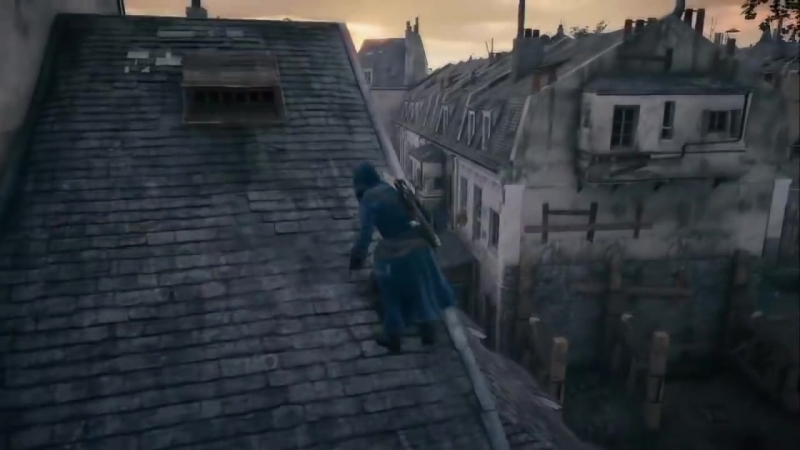 Assassin's Lore Элиза де ла Серр