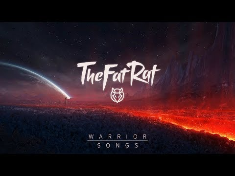 TheFatRat - Warrior Songs (DOTA 2 music pack)