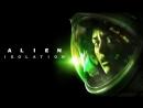 Alien: Isolation — Часть 2: Чужой