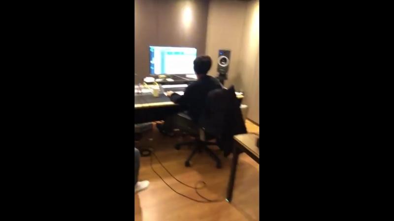 Mixtape Hoseok