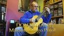 Máximo Diego Pujol Don Julián De Tres Piezas Rioplatenses Enrique Bocaccio en Guitarra Clásica