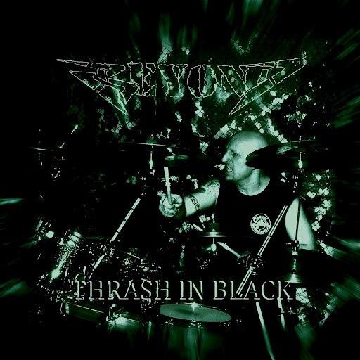 Beyond альбом Thrash in Black