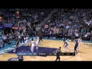 Kemba Goes OFF and DROPS 46 Points In 28 Minutes