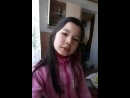 Жанерке Абиш - Live