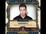 Hardwell - Live @Tomorrowland 2018