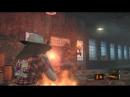 Resident Evil REVELATIONS 2 - Claire Redfield and Moira Burton vs Vulcanblubber