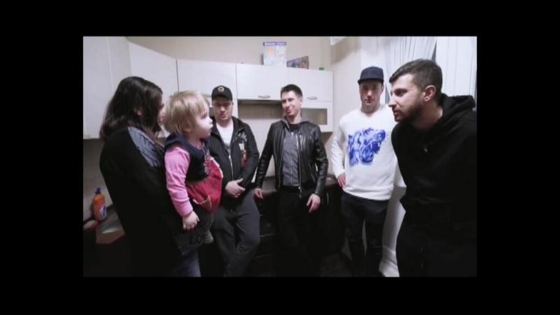 Илья Ковальчук, Тимур Батрудинов, Гарик Харламов и Амиран Сардаров помогли детям