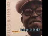 Lafayette Leake Easy Blues
