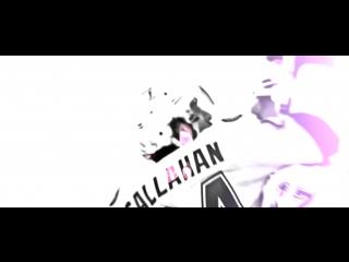 Callahan rips opening goal past Crawford's glove