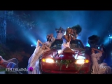 Selena Gomez - Wolves ft Marshmello Performance at The American Music Awards (Live 2017 AMAs) _ HD