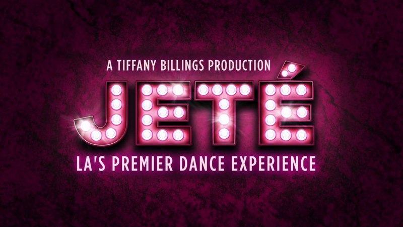 Club Jete Performance 2018 Choreography by Zachary Venegas