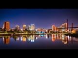 Birmingham, Alabama 4K Early June 2017