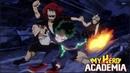 Midoriya the Other Rescue Bakugo   My Hero Academia S3 Episode 10 English Dub – My Hero Academia