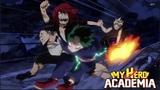 Midoriya &amp the Other Rescue Bakugo My Hero Academia S3 Episode 10 English Dub My Hero Academia