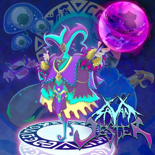 Savant альбом Jester (2018 Remaster)