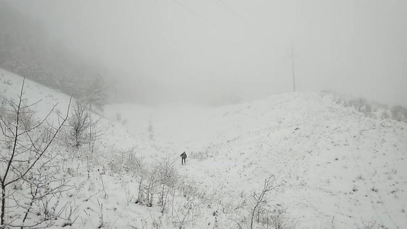 лижі 2017