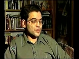 (staroetv.su) Герой дня (НТВ, 29.02.2000) Андрей Бабицкий (фрагмент)