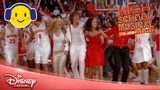High School Musical We're All In This Together Sing-a-Long