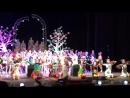 Отчётный концерт ЦДК