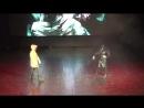 006. Viki Miki - Tokyo Ghoul - Kaya Irimi Black Dog, Enji Koma Devil Ape