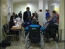Общественная организация инвалидов колясочников Ассоциация Десница отмечает 20 летие