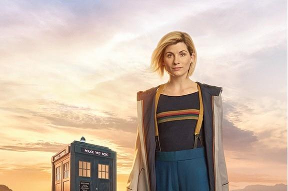 Доктор Кто 11 сезон: трейлер, дата выхода, сюжет, кто будет играть 13 Доктора