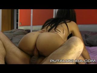 Putalocura_Eloa Порно с шикарной эскортной шлюхой