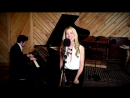 Take Me To Church - Piano _ Vocal Hozier Cover ft. Morgan James