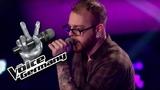 Im Ascheregen - Casper Daniel Moczarski Cover The Voice of Germany 2016 Blind Audition