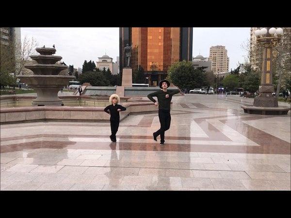 Gadi Dahan Omri Mordehai - Monkey Banana Remix 2018 Супер Лезгинка ALISHKA NEYMET Малыш Бомбит