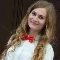 Аватар Лены Горсуновой