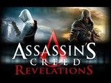 Assassins Creed Revelations Прохождение игры на русском #5