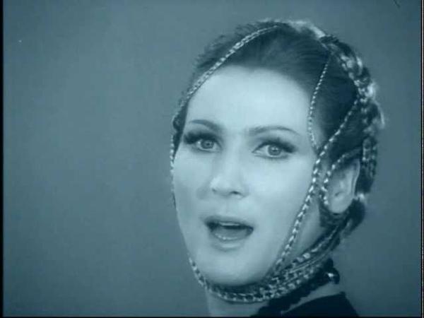 Irena Santor Ja jestem Twoja 1968 смотреть онлайн без регистрации
