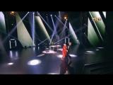 Танцы - Юля Косьмина и Дима Бончинче