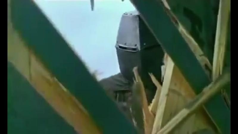 Владимир Высоцкий Баллада о борьбе из к ф Баллада о доблестном рыцаре Айвенго