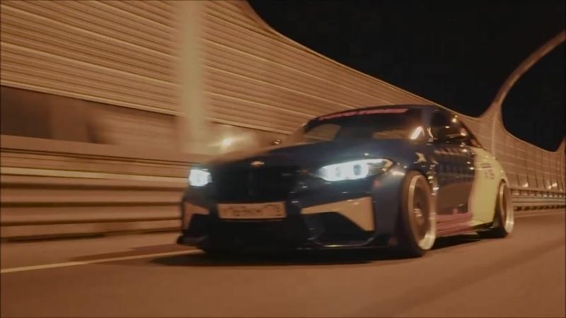 BMW So Dope
