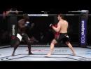 EA SPORTS UFC 2 Онлайн-Карьера 3 Wycc220