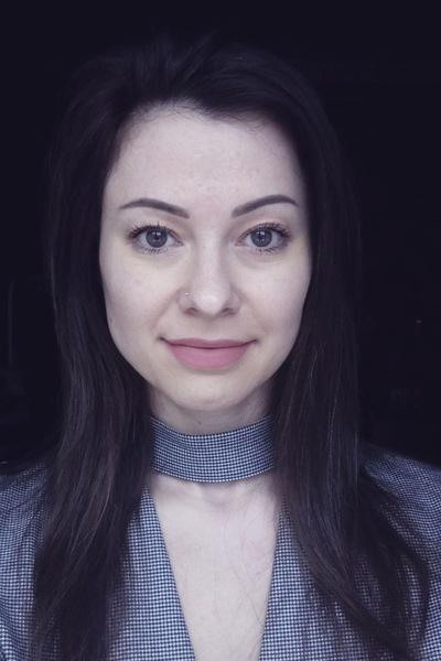 Валерия Бурова