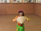 Танец(соло) - Ле Тхи Лан Ань(Вьетнам)
